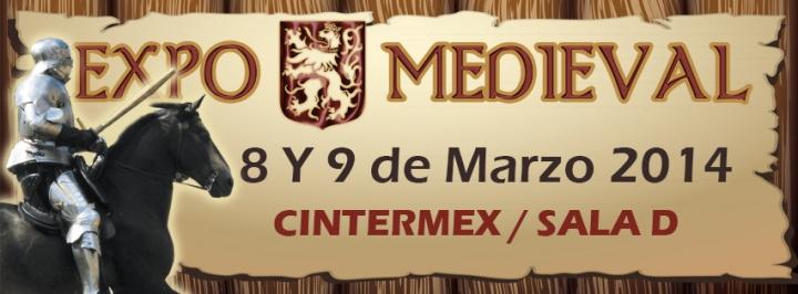 Expo Medieval Monterrey