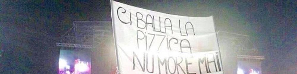 Pizzica Live