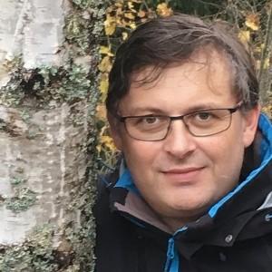 Stephan Eberhard